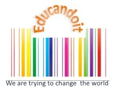 logo educandoit